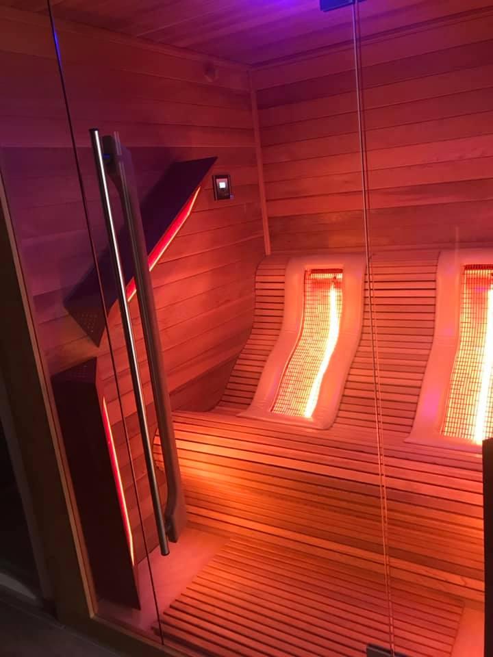 vue-sauna